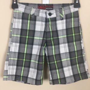 Boys Sz 5 Distortion Shorts